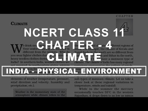 geography indian climate notes class 10 Class x economics chapter 2 sectors of indian economy 1  climate the product of this  for class x -geography notes on chapter 2.