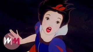 Top 10 Darkest Disney Movies