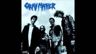 Gray Matter - Take It Back (1986) FULL ALBUM