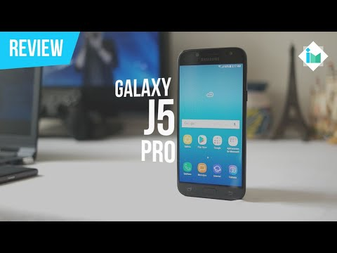 Xxx Mp4 Samsung Galaxy J5 Pro 2017 Review En Español 3gp Sex