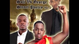 DJ Safe D   Street Poetry Vol 2   Suli Vs George   Video