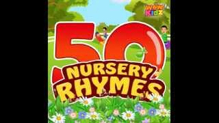 50 Top Nursery Rhymes | Non-Stop Audio Rhymes | For Kids | Kids Rhymes