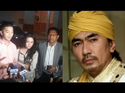 'VIDEO VOKEP AA GATOT DAN REZA' Telah Beredar Adegan M3SUM Aa Gatot Gatot Dan Reza!!!