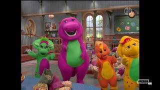 Barney & Friends 2012 12 06 HD