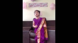 Payal Jain Speech - Chatrapati Shivaji Maharaj