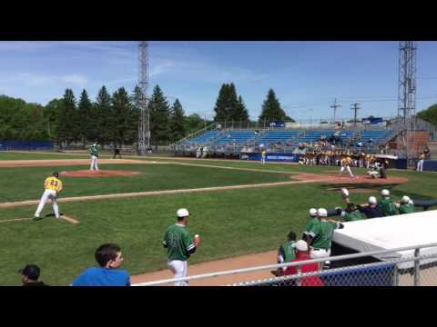 Baseball vs. Mercyhurst (NCAA Atlantic Regional)