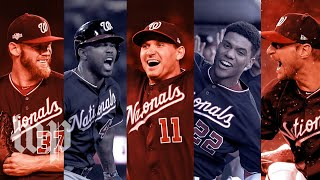 Nationals in the World Series: 5 things to watch for