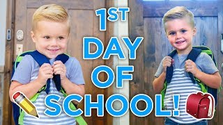 FIRST DAY OF SCHOOL! | How Did It Go?