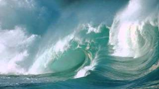 Sounds of Nature: Ocean Waves ( No Music)