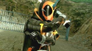 Kamen Rider Battride War Genesis - All Riders intro
