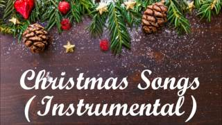 Most Beautiful Instrumental Christmas Songs (Jingle Punks)