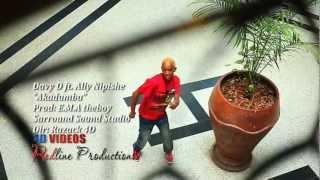 DAVY D ft ALLY NIPISHE AKADUMBA Official Video by Razack 4D