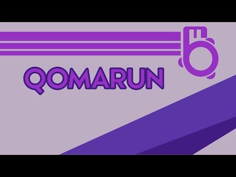 Qomarun - Mustofa Atef ( Instrumental Banjari Cover)