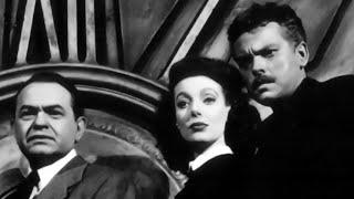 The Stranger (1946) ORSON WELLES