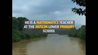 Kerala mathas teacher