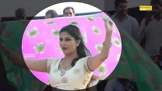 Sapna Chaudhary Jhajjar Big Dance Show | Most Viral Song 2018 | Haryanvi Song 2018 | Trimurti