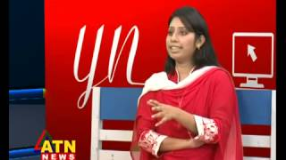 Farjana Khan Likhon  Young Nite