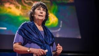 """The """"dead zone"""" of the Gulf of Mexico   Nancy Rabalais"""