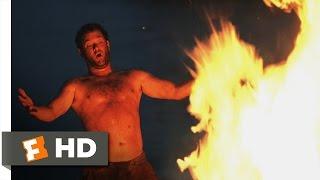 Cast Away (2/5) Movie CLIP - I Made Fire! (2000) HD