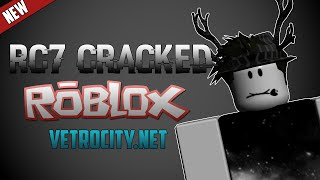 Roblox Exploit RC7 Cracked July 2016