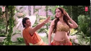 pachai thee baahubali tamill movie song