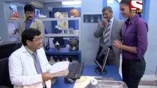CID Kolkata Bureau - (Bengali) - Cholakola - Episode 126