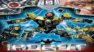 Magic Robot Full Movie Part 12