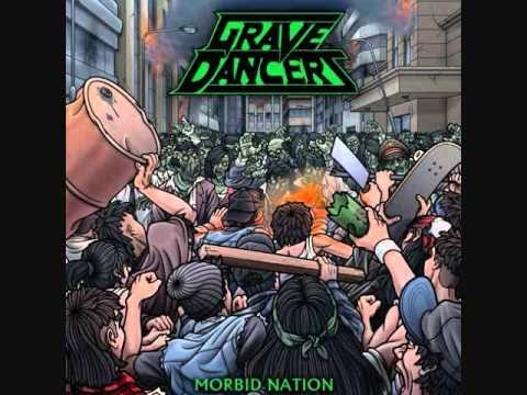 Grave Dancers - Headbang Mosh Stage Dive and Circle Pit