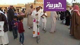 تعرف على الألعاب الشعبية في السعودية