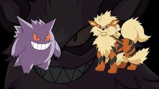 Pokemon Trifusion: Genine