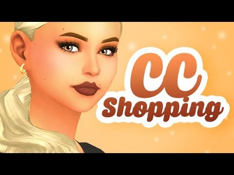 Xxx Mp4 MEGA CC SHOPPING FT MY NEW SOFT SHADOW COLLECTION THE SIMS 4 3gp Sex