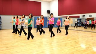 Somebody Wants You - Line Dance (Dance & Teach in English & 中文)