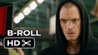 Run All Night B-ROLL 2 (2015) - Joel Kinnaman, Liam Neeson Movie HD