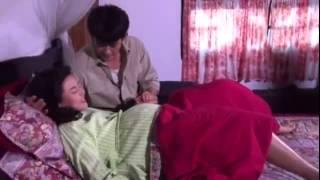【蘋果即時】劉香慈開腿拼了 嬌吟搞歪生產戲