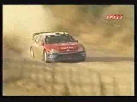 WRC Rally najlepsze wypadki nie tylko WRC