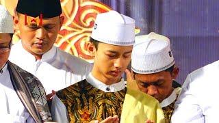 GUS AZMI SAMPAI MENETESKAN AIRMATA  - MAHALUL QIYAM (LIVE MAMBA'US SHOLIHIN BERSHOLAWAT)