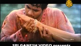 kannada actress deepu anklet feet kissed