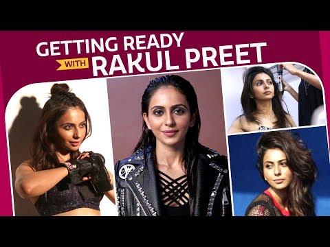 Xxx Mp4 Getting Ready With Rakul Preet GRWM Fashion Pinkvilla Bollywood 3gp Sex