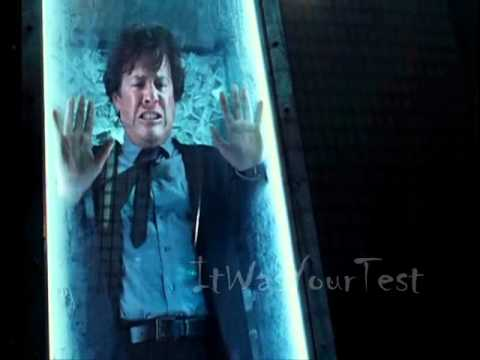 Saw V The Glass Coffin