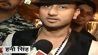 Honey Singh to represent India at Europe Music Awards