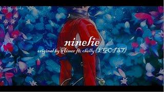【りょ子】ninelie (tv size) - High Massive Remix ver. を歌ってみた HBD RENI & HBBD SOJI