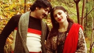Nazia Iqbal, Javed Fiza - Meena Sor Oor De Lewantob De