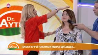 Dr.Aytuğ ve Aynur Apaydın ile Enerji EFT