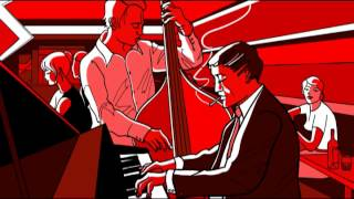 Piano Bar: Smooth Jazz Club at Midnight Buddha Café