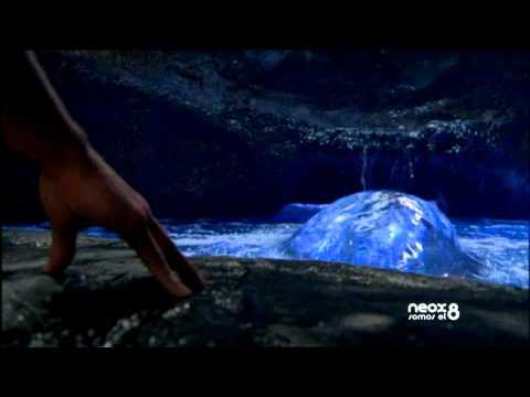 H2O Sirenas Del Mar 3ª Temporada cap 1 El Despertar parte 2 en español