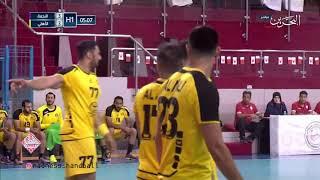 مباراة || النجمة - الأهلي || الدوري البحريني - المربع الذهبي 2018