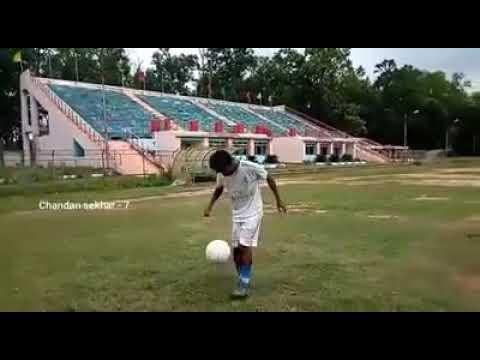 Xxx Mp4 Santal Football Player Sekhar Hansda TFC Kolkata 3gp Sex