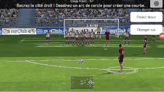 Gooole in pes 2017 Android