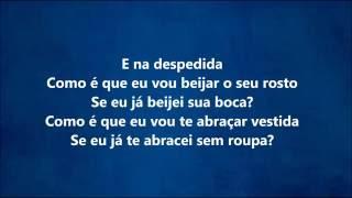 Despedida (letra) - Wesley Safadão