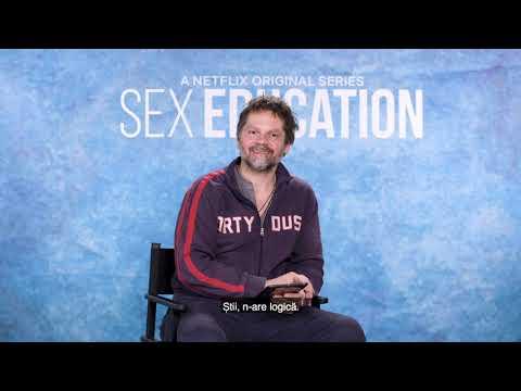 Xxx Mp4 Sex Education Un Serial Original Netflix Disponibil Acum 3gp Sex